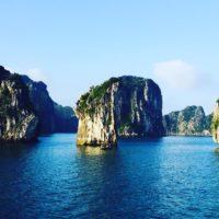 Vietnam als huwelijksreis!